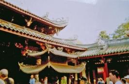 Singapur 2003