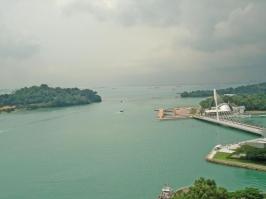 Singapur 2007