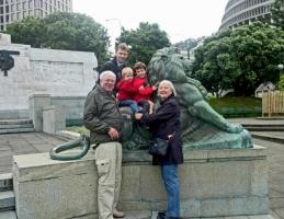Neuseeland 2009/2010