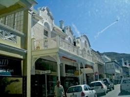 Weinland & Kapstadt